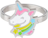 KR78 Unicorn Star Shiny Steel_