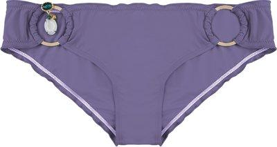 BOHO Bikini Bottom 'Brazilian' Lila