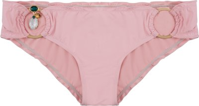 BOHO Bikini Bottom 'Exclusive Brazilian' Sweet Pink