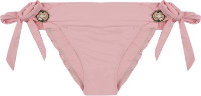 BOHO Bikini Bottom 'Iconic' Sweet Pink