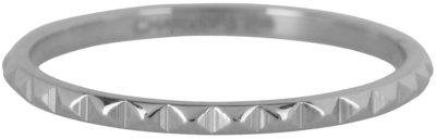 Ring R402 Steel 'Shiny Nefertiti'