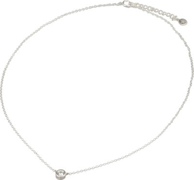 LL06 'Round Diamond' Necklace