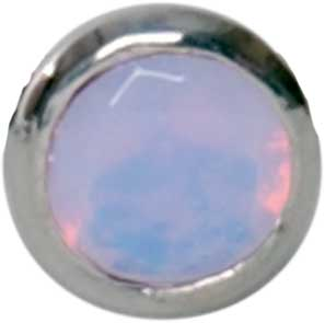 E11 Ultraviolet 'Round Diamond'