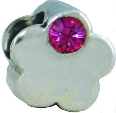 Kraal 'Diamond Flower' (Roze)