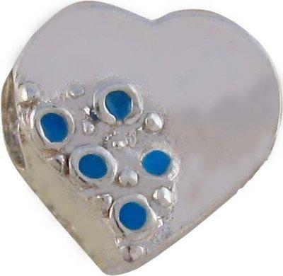 Kraal 'Blue Heart'