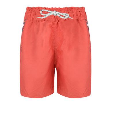 BOHO Shorts Jongens Coral