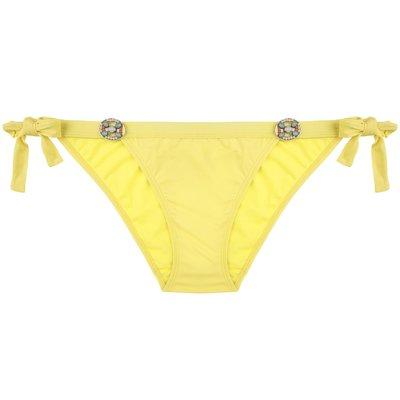The Glossy Yellow BO18-08-YE