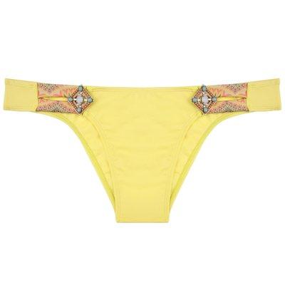 The Lush Yellow BO18-07-YE