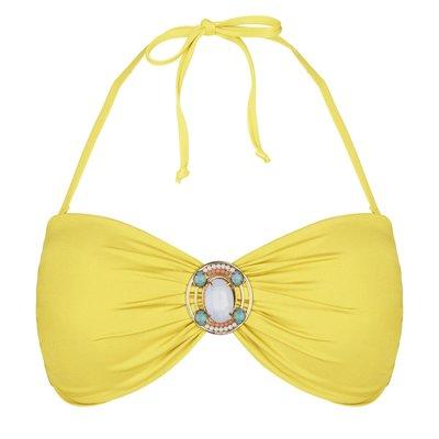 The Iconic Yellow BO18-06-YE