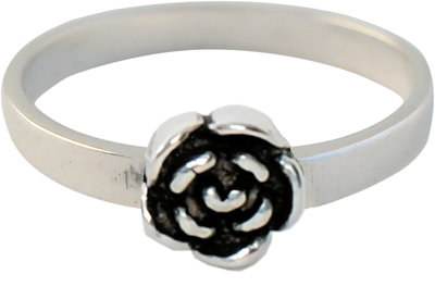 Ring KR13 'Rose'