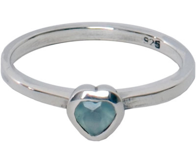 OP=OP Ring R024 Milky Ocean 'Crystal Love' STAFFELKORTING