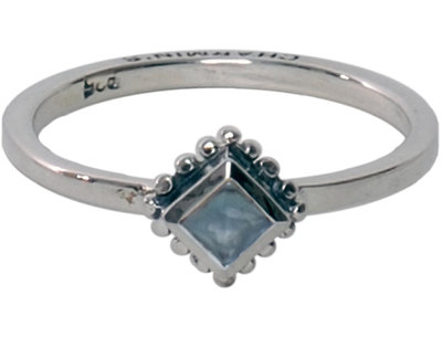 OP=OP Ring R014 Milky Ocean 'Diamond Ace' STAFFELKORTING
