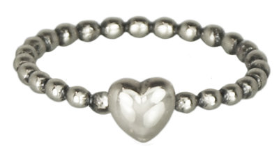 OP=OP Ring R227 'Bubbling Love' STAFFELKORTING