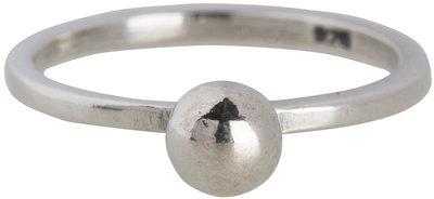 OP=OP Ring R122 Silver 'Pearl' STAFFELKORTING