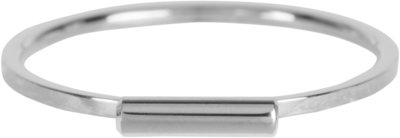 R520 Tube Shiny Steel