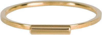 R521 Tube Gold Steel
