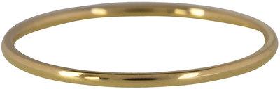 Ring R370 Gold 'Petite'