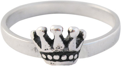 Ring KR16 'Princess'