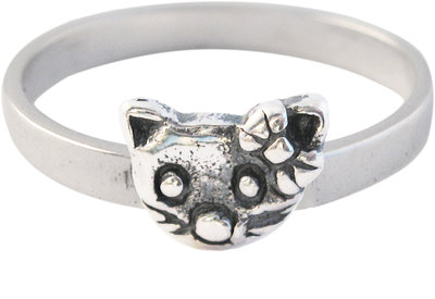 Ring KR21 'Kitty Cat'