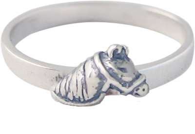 Ring KR41 'Pony'
