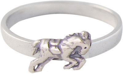 Ring KR42 'Horse'