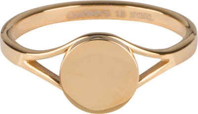 R686 Musthave 2.0 Gold Steel