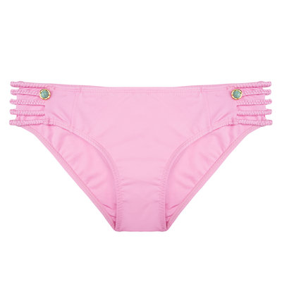 The Boho Fancy Bottom Rose Pink