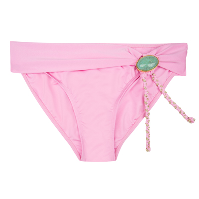 The Boho Fabulous Bottom Rose Pink