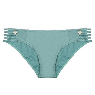 The Boho Fancy Bottom Sage Green
