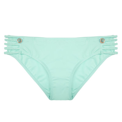 The Boho Fancy Bottom Mint Green