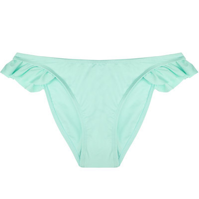 The Boho Ravishing Bottom Mint Green