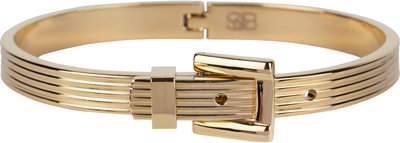 BL104 Bracelet Ceinture Gold