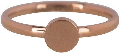 Ring R425 Rosé 'Fashion Seal Medium' Staffelkorting