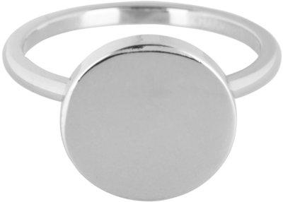 Ring R385 'Fashion Seal Ring' Staffelkorting!