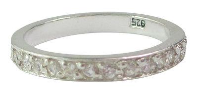 Ring XL31 White 'Engagements Diamond'