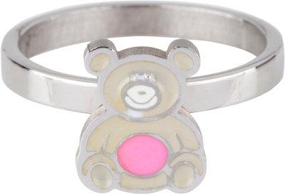 KR61 Bear Shiny Steel
