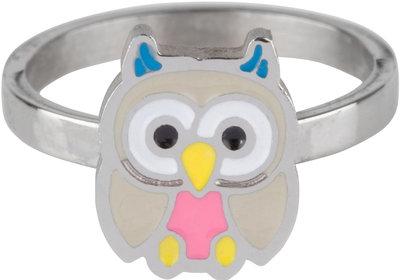 KR62 Owl Shiny Steel