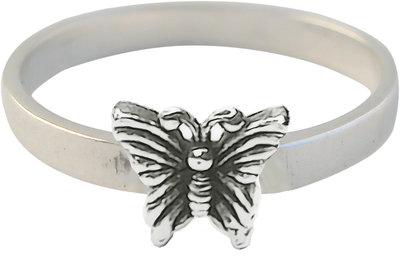 Ring KR20 'Butterfly'