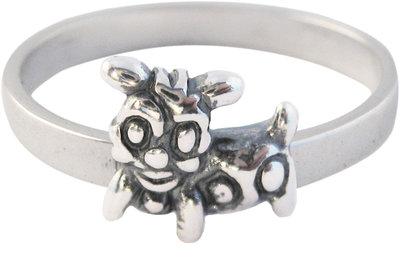 Ring KR22 'Dog'