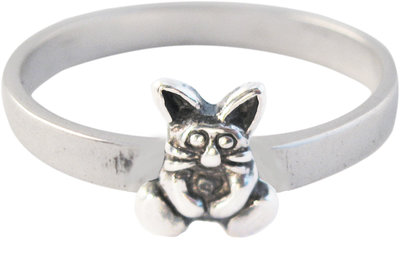 Ring KR18 'Rabbit'