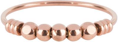 R518 Palm Rose Gold Steel
