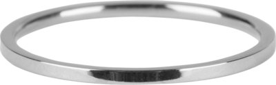 R692 Basic Petite Shiny Steel
