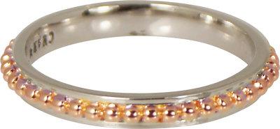 Ring XL78 Rosé 'Circle of Trust'