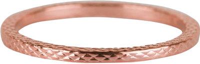 Ring R327 Rosé 'Snake'