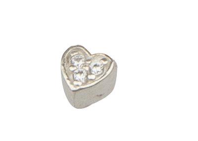 LL04 'Heart' Earring