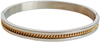 BL35 'Toronto' Steel and Gold