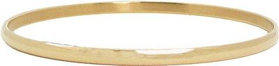 BL53 Gold Port Elizabeth D 6,5CM