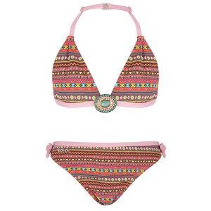 BOHO Bikini Meisje Aztec