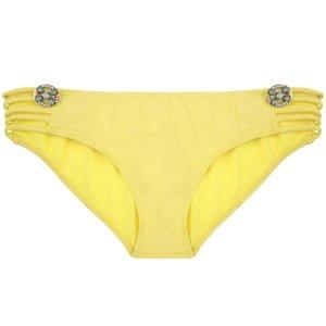 The Fancy Yellow BO18-11-YE