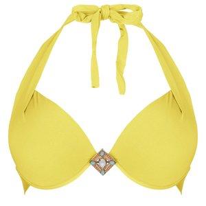 The Supreme Yellow BO18-02-YE